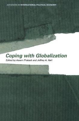 Coping With Globalization - Jeffrey A. Hart