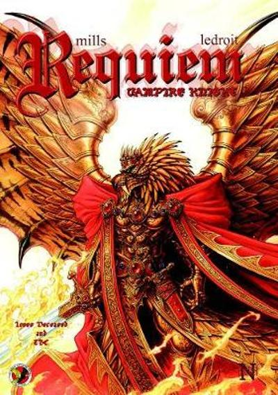 Requiem Vampire Knight Vol. 6 - Olivier Ledroit