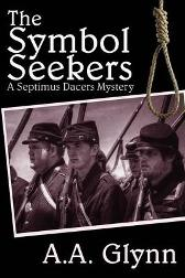 The Symbol Seekers - A A Glynn