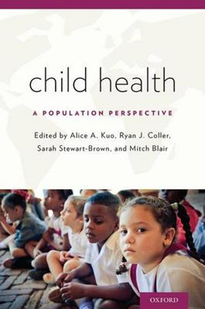 Child Health - Alice A. Kuo