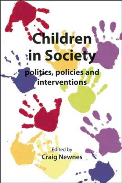 Children in Society - Craig Newnes