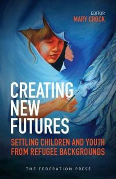 Creating New Futures - Mary Crock