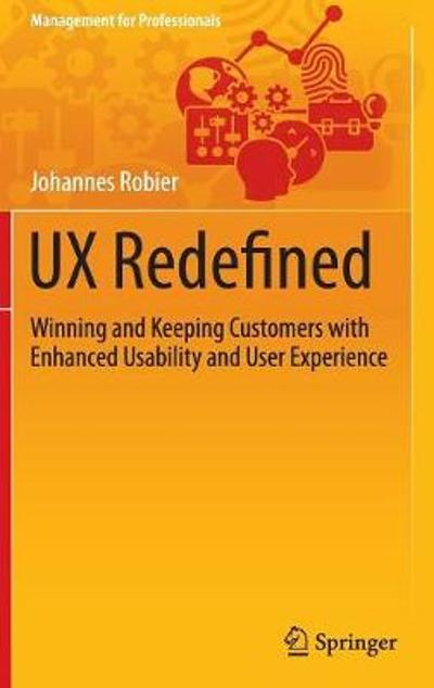 UX Redefined - Johannes Robier