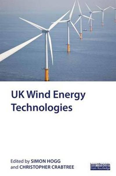 UK Wind Energy Technologies - Simon Hogg