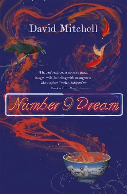 Number 9 dream - David Mitchell