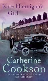 Kate Hannigan's girl - Catherine Cookson