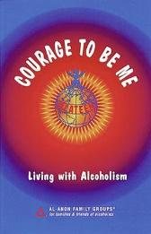 Courage To Be Me - Hazelden Publishing