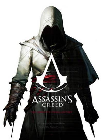 Assassin's Creed - Ubisoft Entertainment