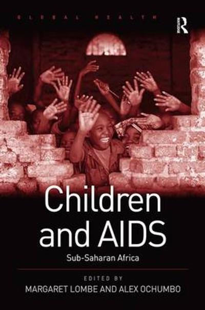Children and AIDS - Professor Nana K. Poku