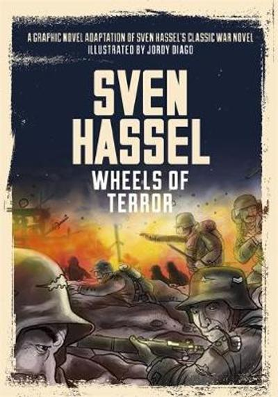 Wheels of Terror - Sven Hassel