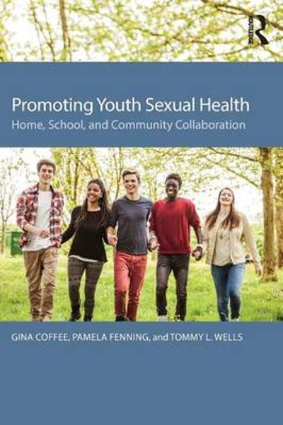 Promoting Youth Sexual Health - Gina Coffee