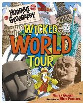 Wicked World Tour - Anita Ganeri Mike Phillips