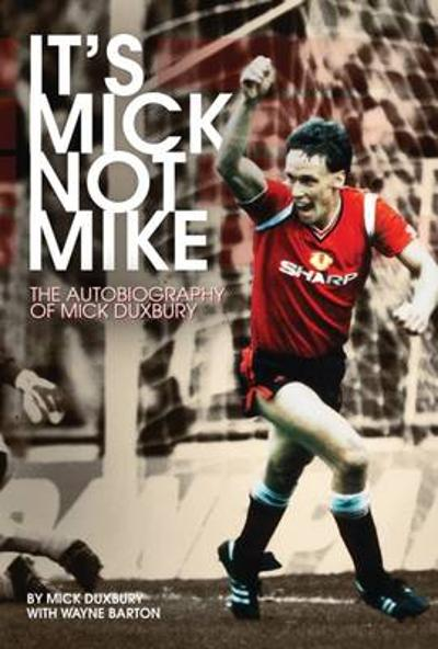 It's Mick, Not Mike -