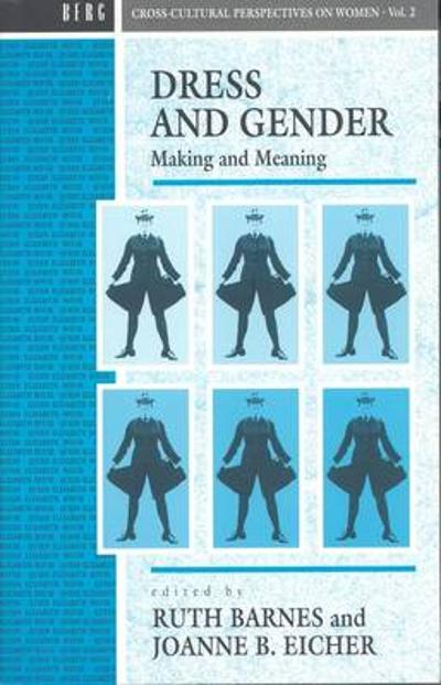 Dress and Gender - Ruth Barnes