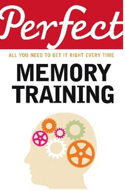 Perfect Memory Training - Fiona McPherson