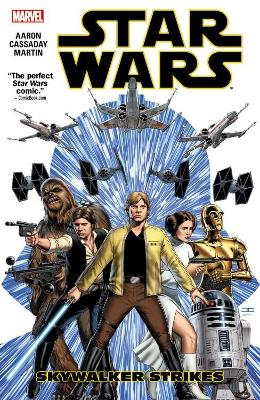 Star Wars Volume 1: Skywalker Strikes Tpb - Jason Aaron