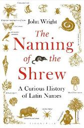 The Naming of the Shrew - John Wright