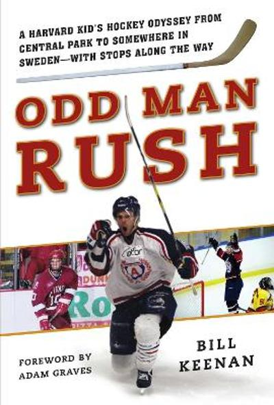 Odd Man Rush - Bill Keenan