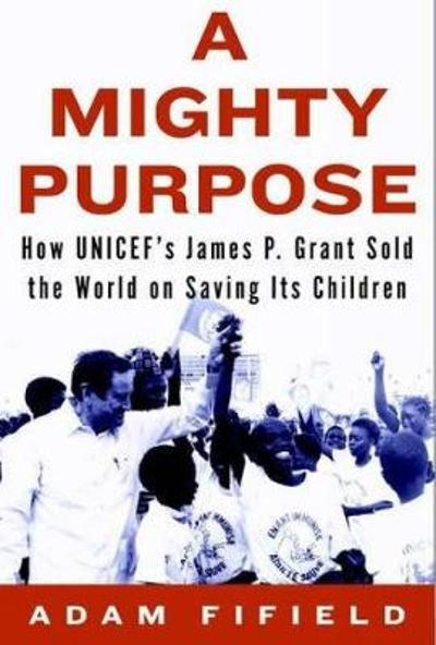 A Mighty Purpose - Adam Fifield