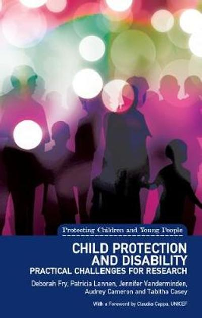 Child Protection and Disability - Deborah Fry