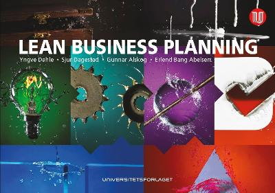 Lean business planning - Yngve Dahle