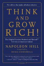 Think and Grow Rich! - Napoleon Hill Ross Cornwell