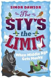 The Sty's the Limit - Simon Dawson