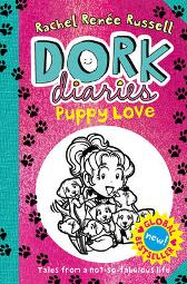 Dork Diaries: Puppy Love - Rachel Renee Russell