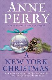 A New York Christmas (Christmas Novella 12) - Anne Perry