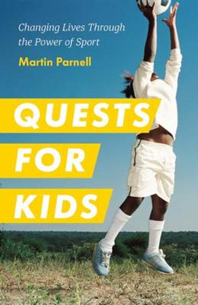 Quests for Kids - Martin Parnell