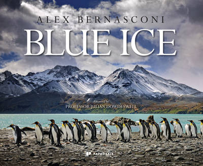 Blue Ice - Alex Bernasconi