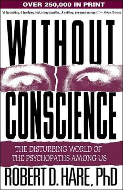 Without Conscience - Robert D. Hare