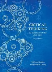 Critical Thinking - William Hughes Jonathan Lavery