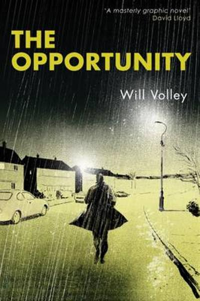 The Opportunity - Will Volley