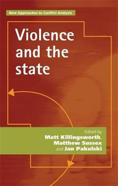 Violence and the State - Peter Lawler