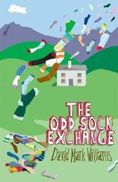 Odd Sock Exchange, The - David Mark Williams