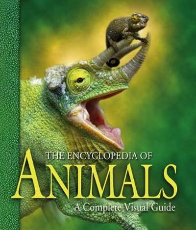 The Encyclopedia of Animals - George McKay