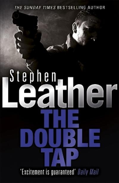The Double Tap - Stephen Leather