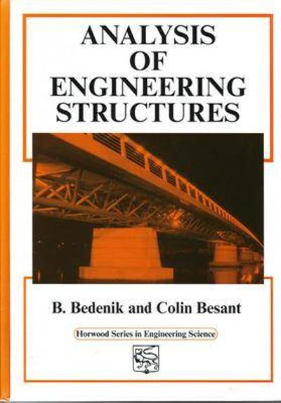 Analysis of Engineering Structures - B Bedenik