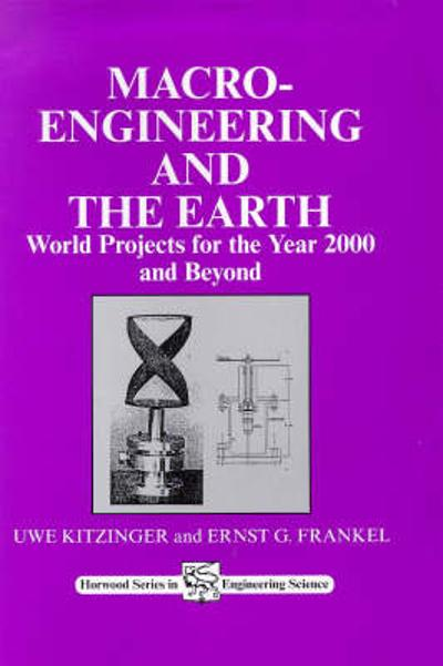 Macro-Engineering and the Earth - U W Kitzinger