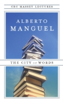 City of Words - Alberto Manguel