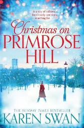 Christmas on Primrose Hill - Karen Swan