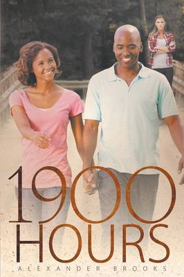 1900 Hours - Alexander Brooks
