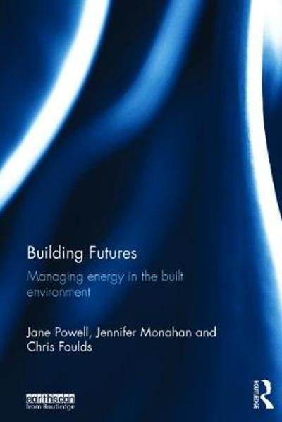Building Futures - Jane Powell