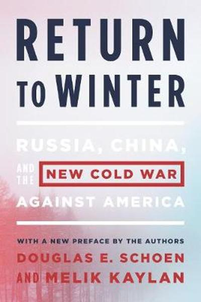 Return to Winter - Douglas E. Schoen