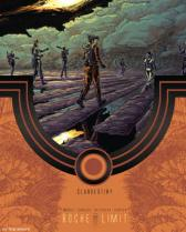 Roche Limit Volume 2: Clandestiny - Michael Moreci Kyle Charles