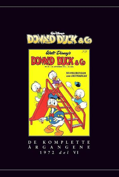 Donald Duck & co - Solveig Thime