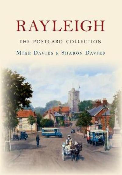 Rayleigh The Postcard Collection - Mike Davies