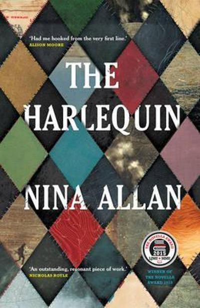 The Harlequin - Nina Allan
