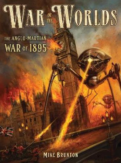 War of the Worlds - Mike Brunton